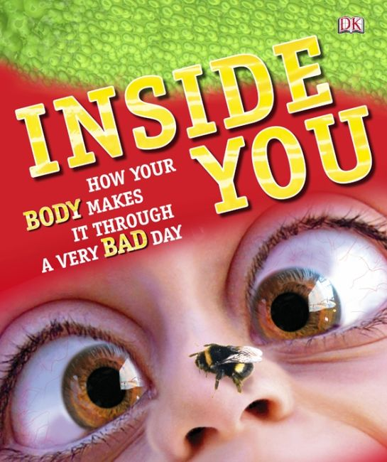 eBook cover of Inside You