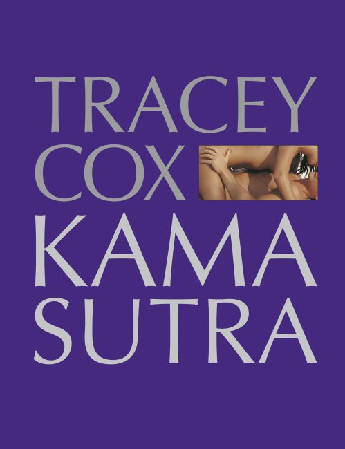 eBook cover of Kama Sutra