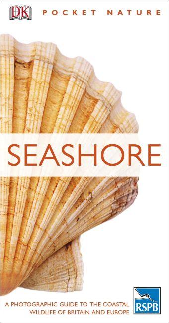 eBook cover of Seashore