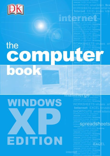 eBook cover of The Computer Book
