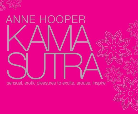 eBook cover of Kama Sutra Sensual Erotic Pleasures