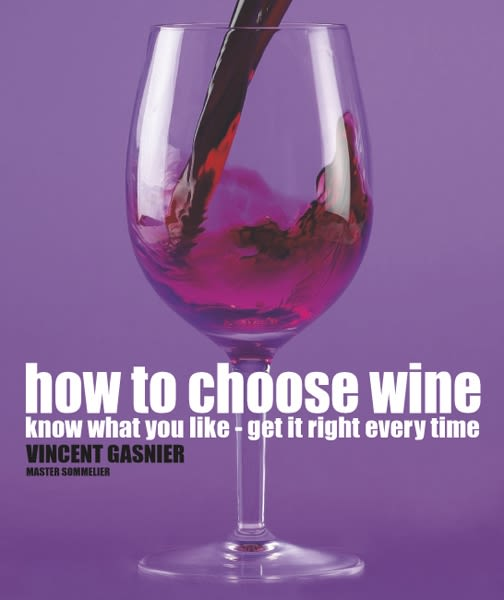 eBook cover of How To Choose Wine
