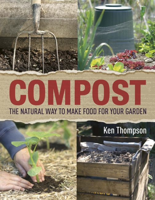 eBook cover of Compost