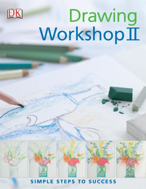 eBook cover of Drawing Workshop II