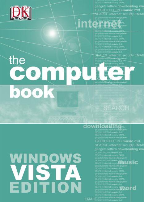 eBook cover of The Computer Handbook