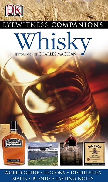 eBook cover of Whisky