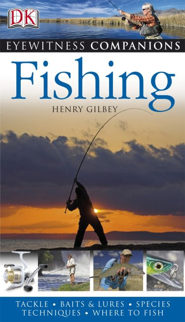 eBook cover of Fishing