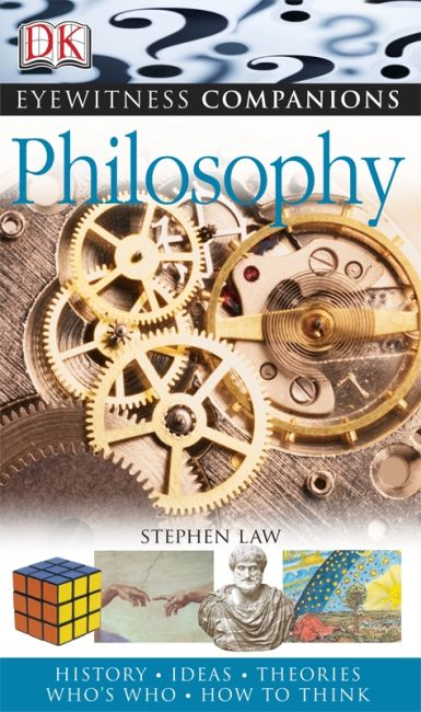 eBook cover of Philosophy