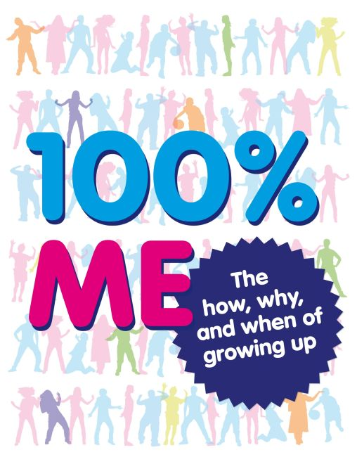 eBook cover of 100% Me