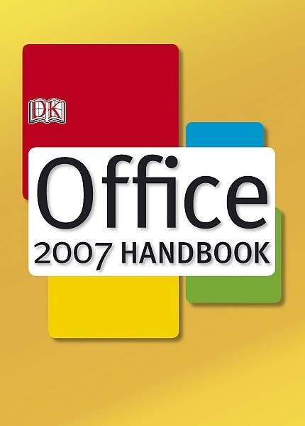 eBook cover of Office 2007 Handbook