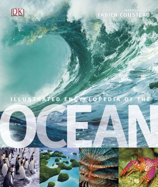 eBook cover of Ocean