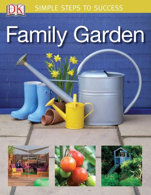 eBook cover of Family Garden