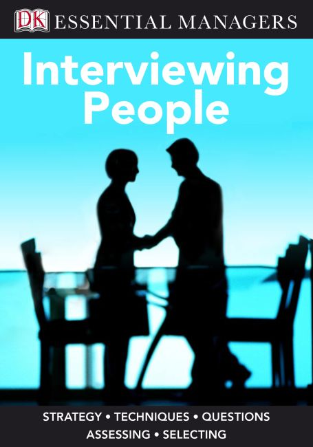 eBook cover of Interviewing People