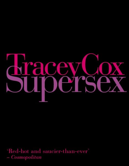 eBook cover of Supersex