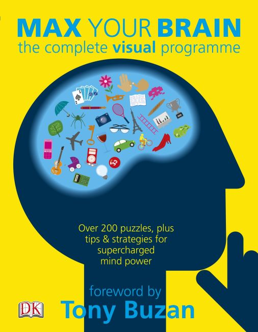 eBook cover of Max Your Brain