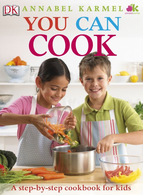 eBook cover of You Can Cook