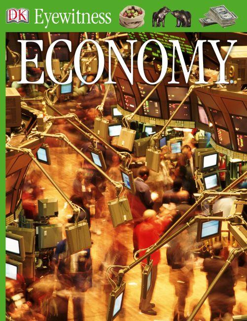 eBook cover of Economy