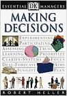 eBook cover of Making Decisions