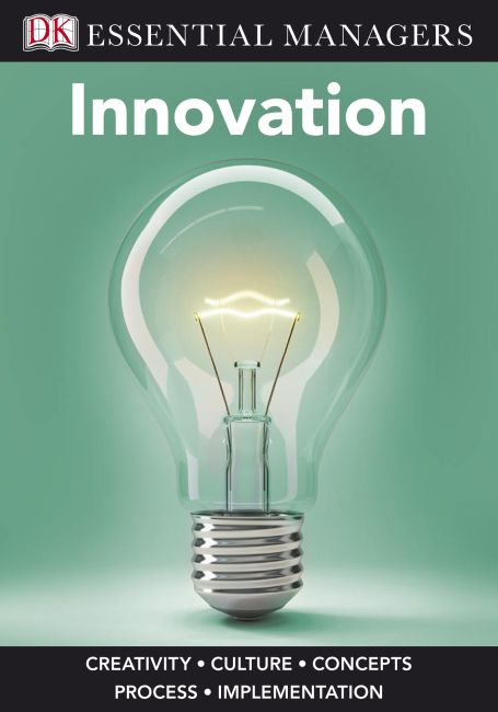 eBook cover of Innovation