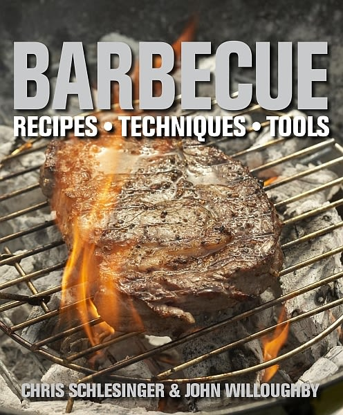 eBook cover of Barbecue