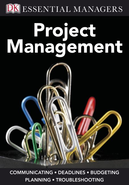eBook cover of Project Management