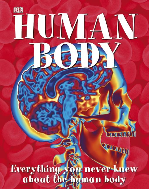 eBook cover of Amazing Human Body