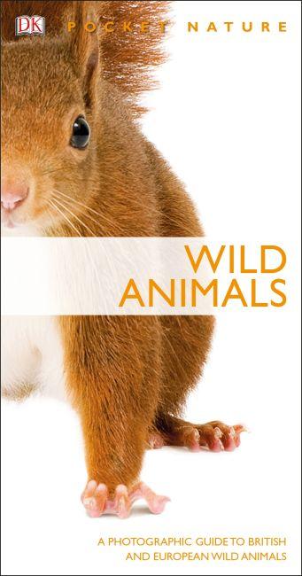 eBook cover of Wild Animals