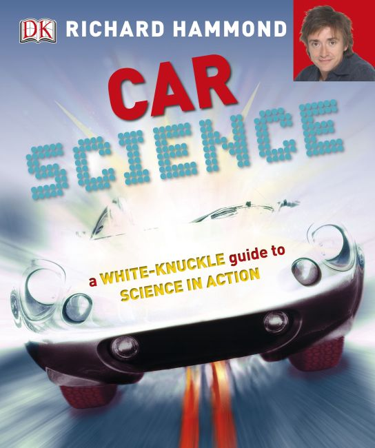 Paperback cover of Car Science
