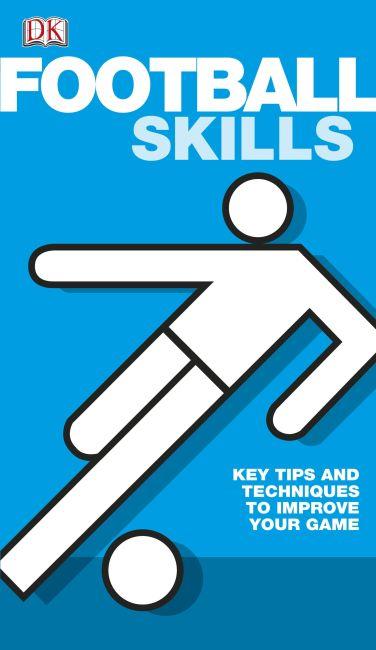 eBook cover of Football Skills