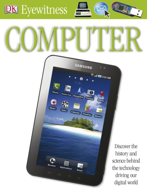 eBook cover of Computer