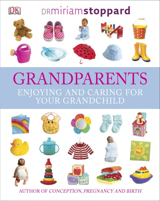 eBook cover of Grandparents