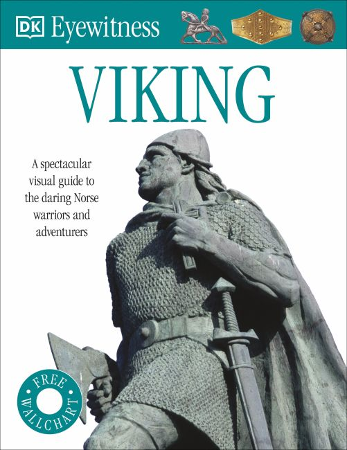 Paperback cover of Viking