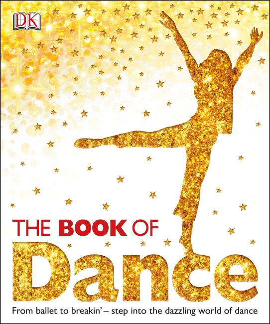 eBook cover of The Book of Dance