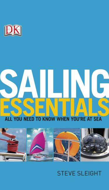 Paperback cover of Sailing Essentials