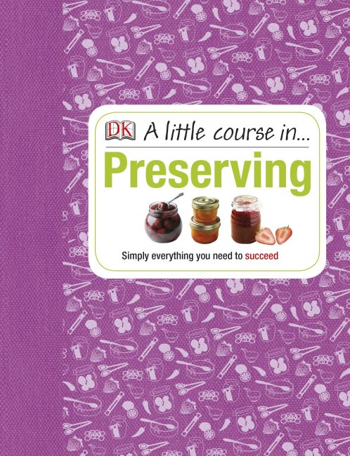 eBook cover of A Little Course in Preserving