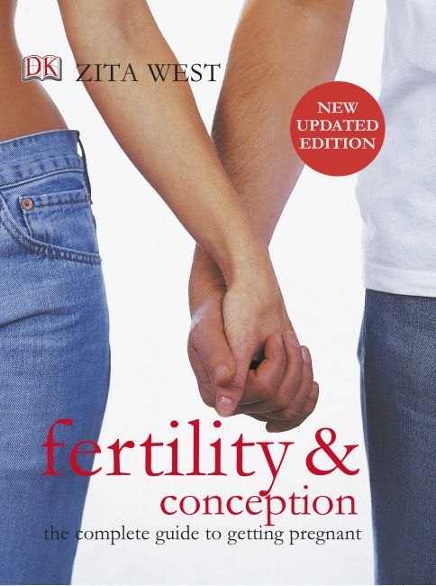 Paperback cover of Fertility and Conception