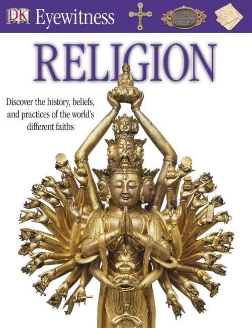 eBook cover of Religion