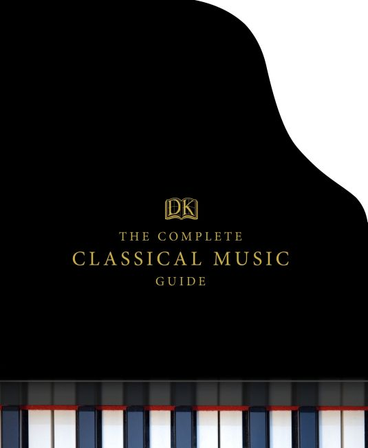 eBook cover of The Complete Classical Music Guide