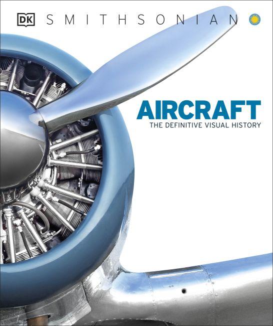 Hardback cover of Aircraft