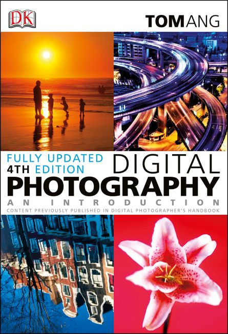 Paperback cover of Digital Photography: An Introduction (Fourth Edition)
