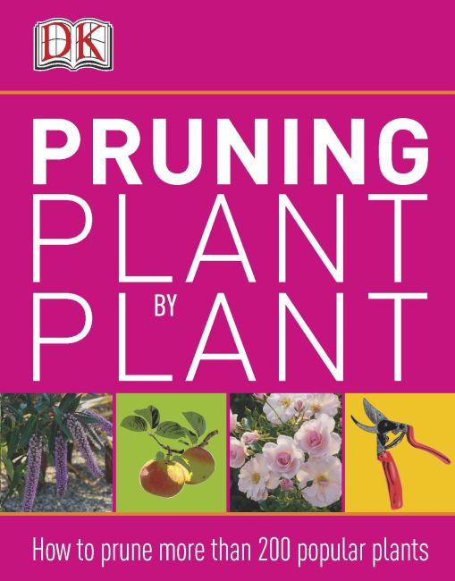 eBook cover of Pruning Plant by Plant