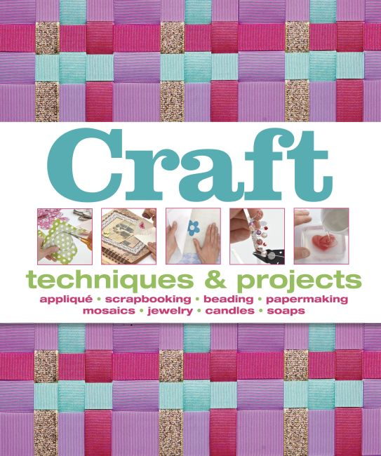 eBook cover of Craft