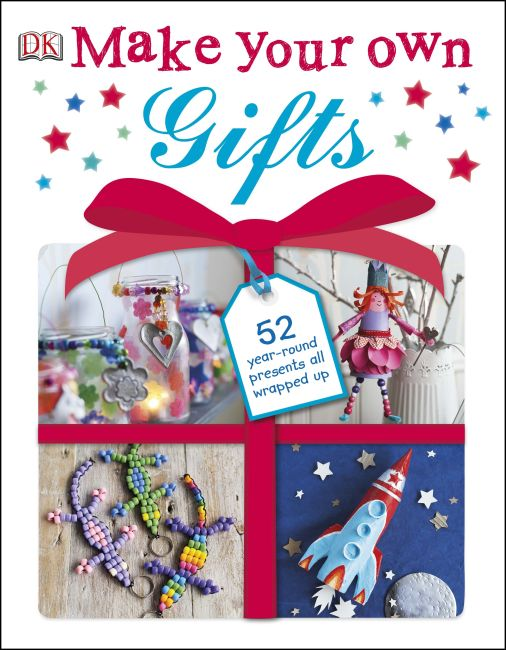 Hardback cover of Make Your Own Gifts