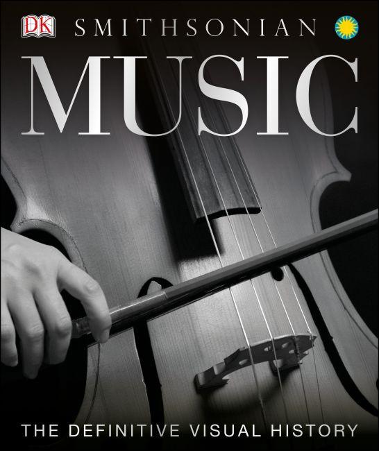 Hardback cover of Music