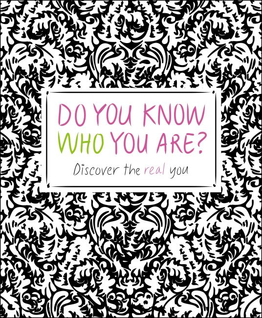 Paperback cover of Do You Know Who You Are?