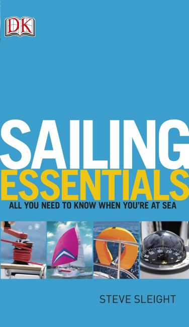 eBook cover of Sailing Essentials