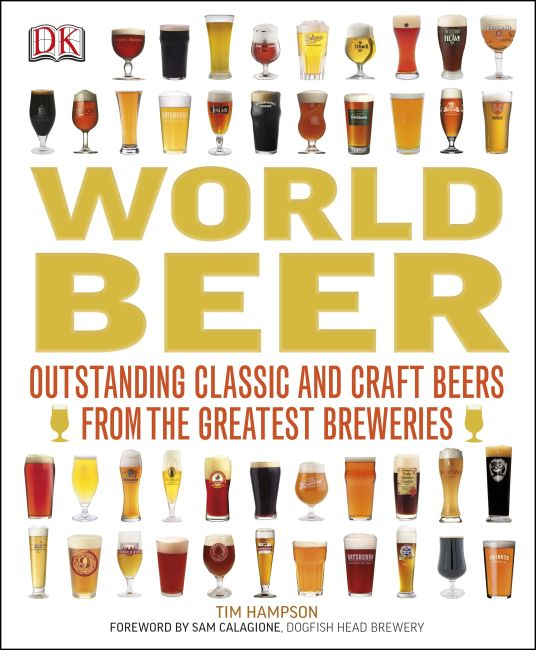 eBook cover of World Beer