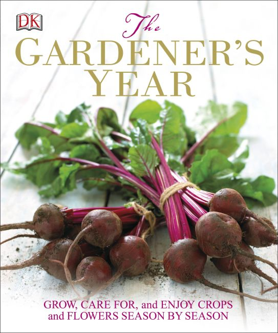 Paperback cover of The Gardener's Year
