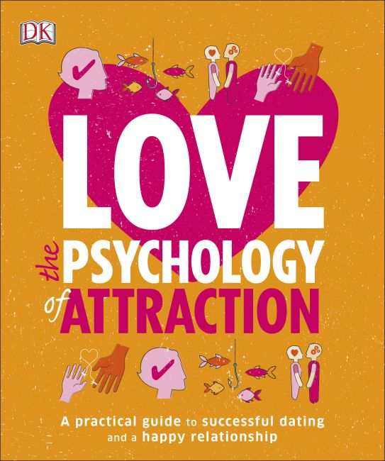 Paperback cover of Love: The Psychology of Attraction