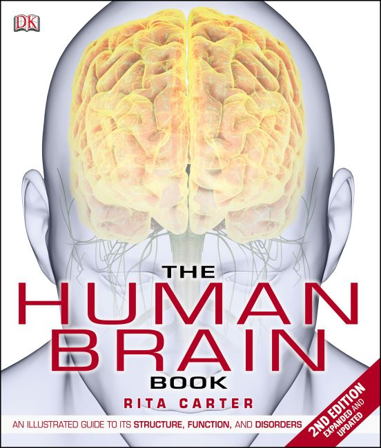 eBook cover of The Human Brain Book